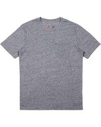 Brixton - Basic Pocket Short-sleeve T-shirt - Lyst