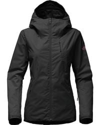 The North Face - Clementine Triclimate Hooded 3-in-1 Jacket - Lyst