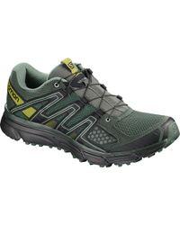 X mission 3 Trail Running Shoe Black