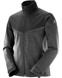 Yves Salomon - Pulse Softshell Jacket - Lyst