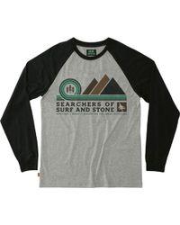 HippyTree - Pinnacle Long-sleeve T-shirt - Lyst