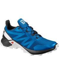 Salomon - Supercross Trail Running Shoe - Lyst