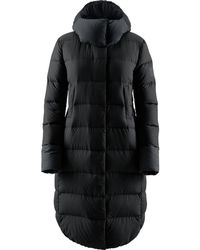 The North Face - Cryos Ii Down Parka Coat W/ Snap-off Hood - Lyst