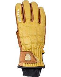 Hestra - Henrik Leather Pro Model Glove - Lyst