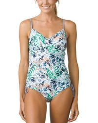 Prana - Moorea One-piece Swimsuit - Lyst