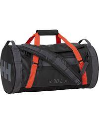 Helly Hansen Duffel Bag 2 90l - Black