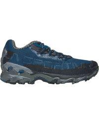 La Sportiva Wildcat Trail Running Shoe - Blue