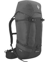 Black Diamond - Speed 40l Backpack - Lyst