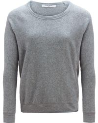 Project Social T - Be The One Raglan Sweatshirt - Lyst