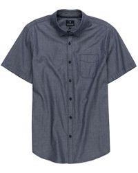 Roark Revival - Kingston 6 Shirt - Lyst