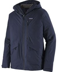 Patagonia - Snowshot Insulated Jacket - Lyst