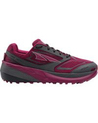 Altra Olympus 3.0 Trail Running Shoe - Multicolor