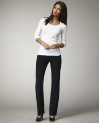 Not Your Daughter's Jeans | Marilyn Rhinestone-pocket Jeans | Lyst