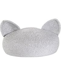 Eugenia Kim Caterina Beret With Cat Ears - Lyst