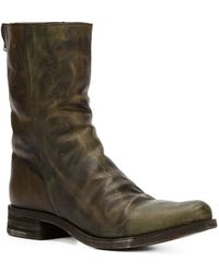 A Diciannoveventitre - Mid-calf Length Boots - Lyst