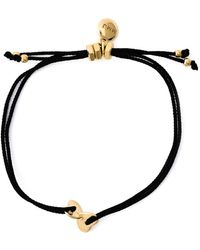 Marc By Marc Jacobs Heart Charm Bracelet - Lyst