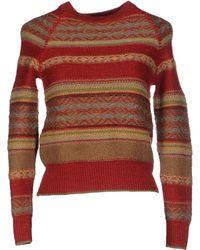 Pink Pony - Sweater - Lyst
