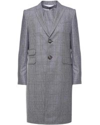DSquared² - Prince Of Wales-checked Wool Suit - Lyst