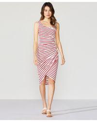 Bailey 44 - Objet D'art Venice Stripe Dress - Lyst