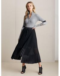 Bailey 44 Roxy Skirt - Black