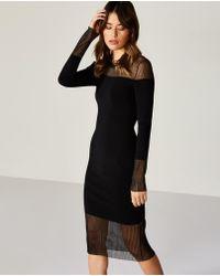 Bailey 44 - Lovey Dovey Sweater Dress - Lyst