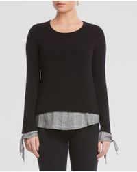 Bailey 44 - Double Date Layered-look Top - Lyst