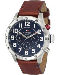 Tommy Hilfiger Trent Watch Th1791066mk - Multicolour