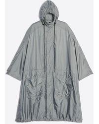 Balenciaga - Opera Rain Coat - Lyst