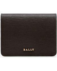 Bally Lettes - Black