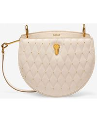 Bally - Cecyle Small - Lyst