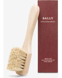 Bally Applicator Brush - Natural