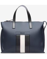 Bally Bivios - Blue