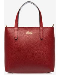 Bally Rodeo Xs - Red