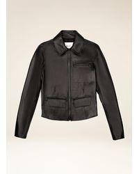 Bally Classic Jacket - Black