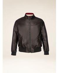 Bally Leather - Black