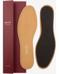 Bally Leather Insole - Natural
