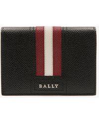 Bally Talder - Black