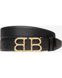 Bally Britt 35mm - Black