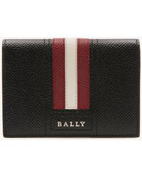 Bally Talder - Black