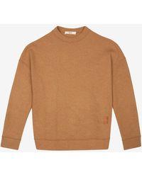 Bally Sweatshirt - Brown