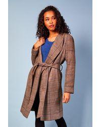 Baloot Clothing Greta Coat - Multicolour