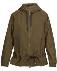 Woolrich Jackets - Green