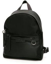 Longchamp Le Pliage Neo Medium Nylon Backpack - Black