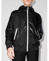KENZO Coats Black