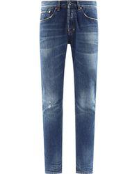 """PRPS """"le Sabre"""" Jeans - Blue"""