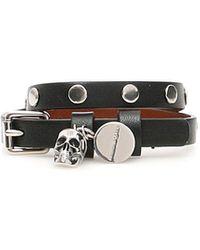 Alexander McQueen - Pionier Bracelet - Lyst