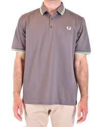 Fred Perry Polo - Purple