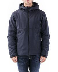 EA7 Coats - Blue