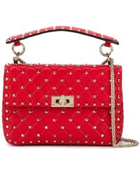 Valentino Garavani - Bags.. Red - Lyst