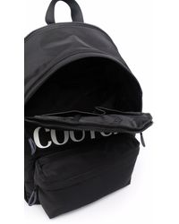 Versace Jeans Couture Bags.. Black
